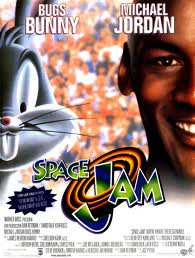 Space Jam | Check Out This Ancient Website!