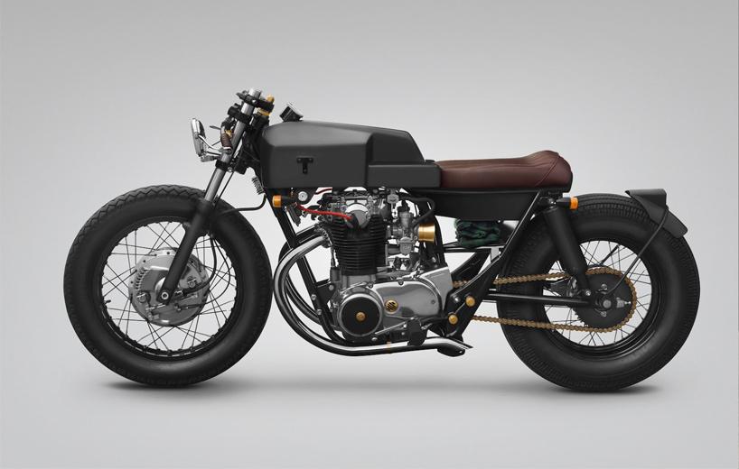 thrive 1968 yamaha XS 650 T004 MooN designboom