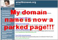 Protecting Your Domain Name