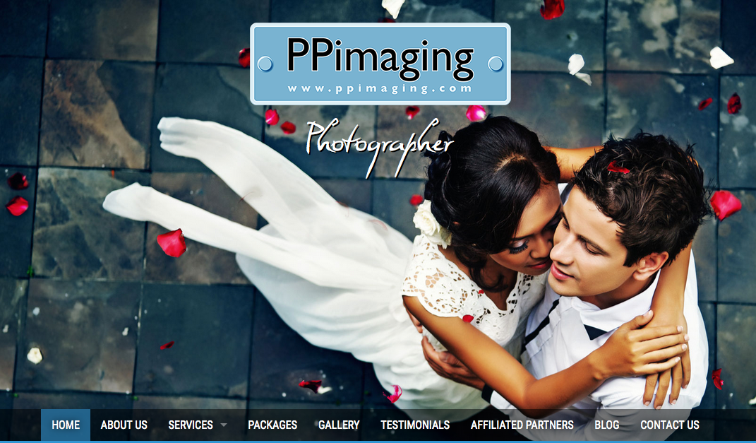 "PP Imaging's New Website | ""Cameras and Commitment"""