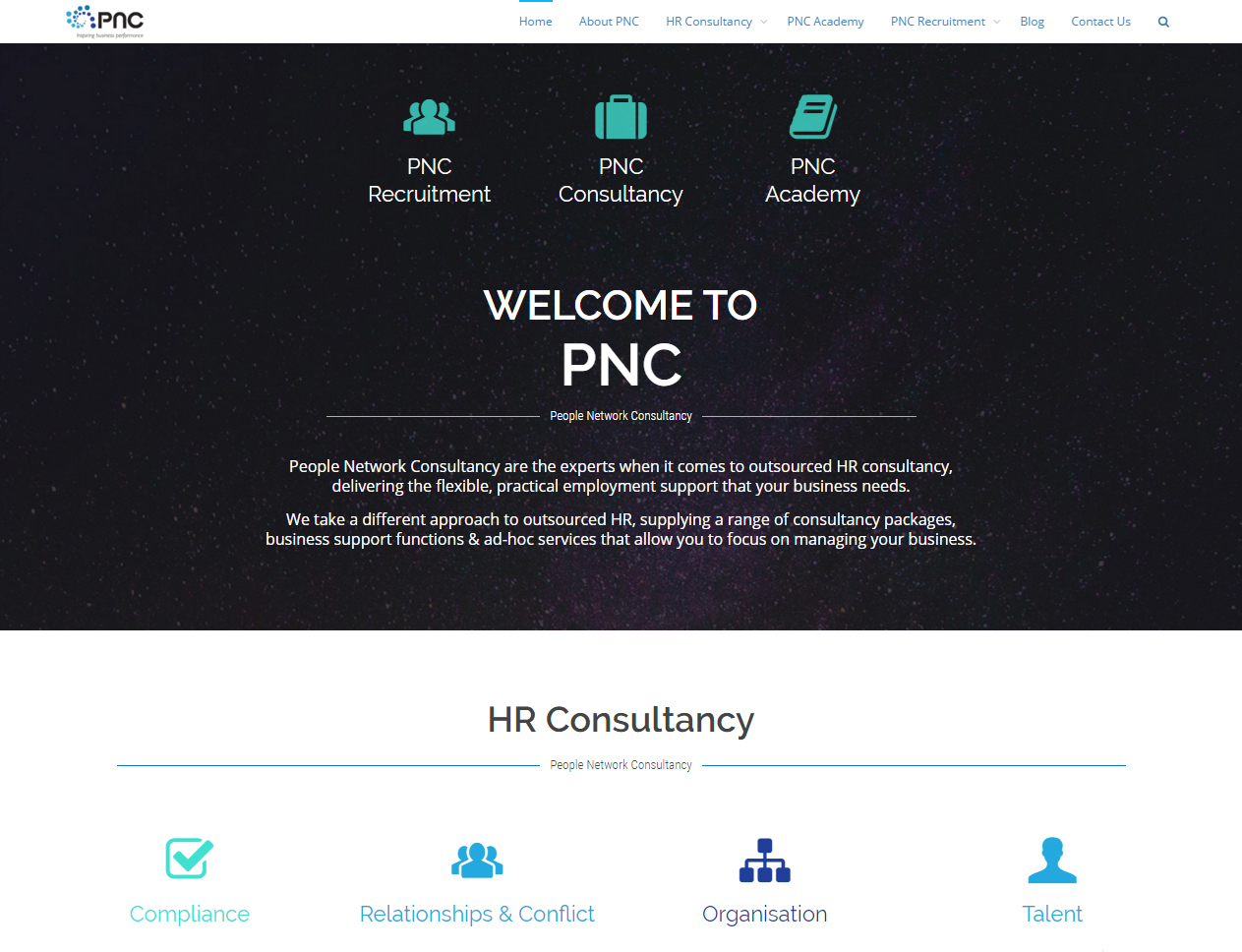 PNC people network consultancy