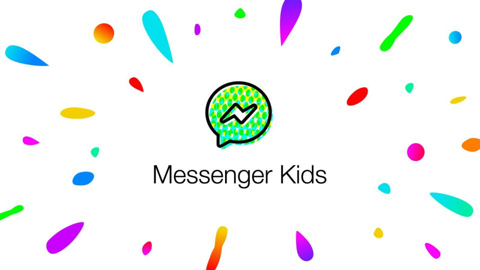 Facebook Launch Messenger App For Kids!