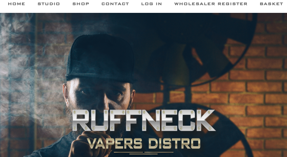 Ruffneck – The New Home Of Vaping!
