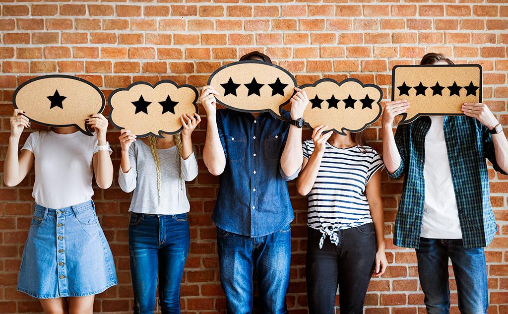 #TechTuesday – Why Online Reviews Matter